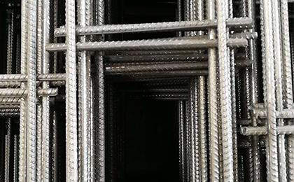 墙体加强筋砖带网