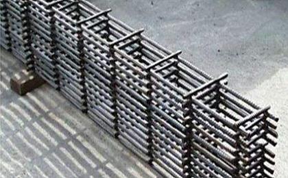 搭焊砖带网