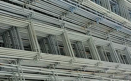 空心墙加固砖带网