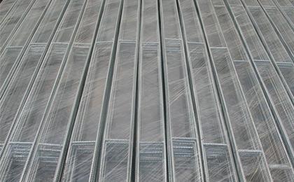 梯形砖带网